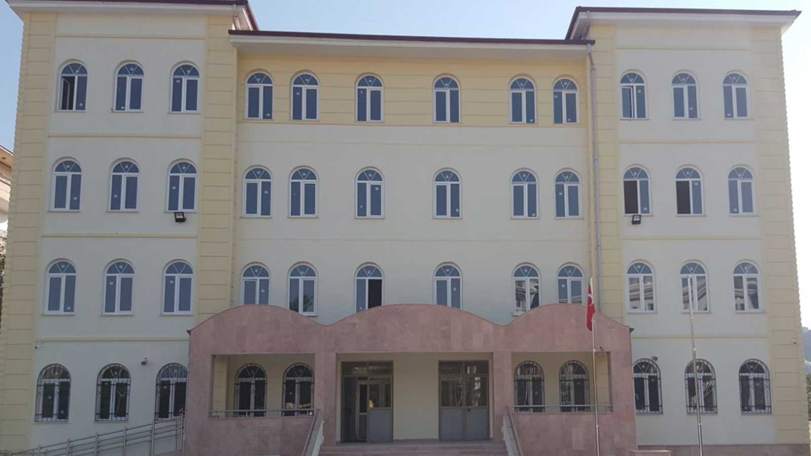 Yavuz-Selim-ilkokulu